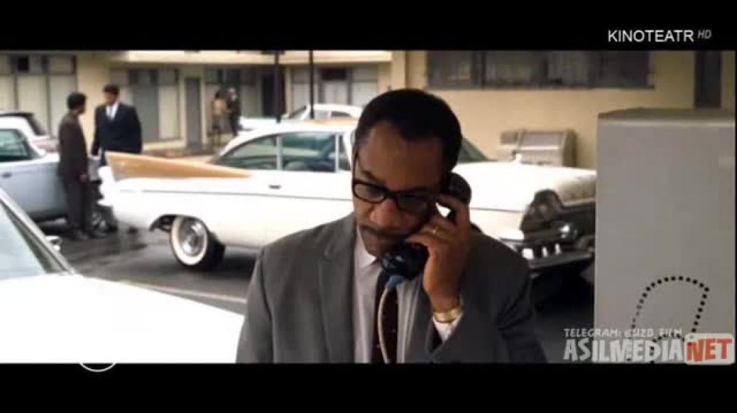 Ali (Ozbek tilida) Muhammad Ali haqida kino