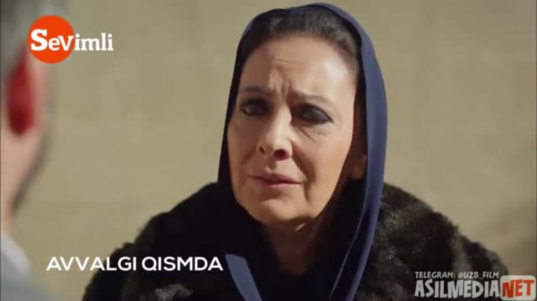 Beqaror 106-qism (Ozbek tilida Turk seriali)