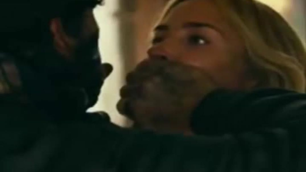 A QUIET PLACE 2 Full Movie (2020)