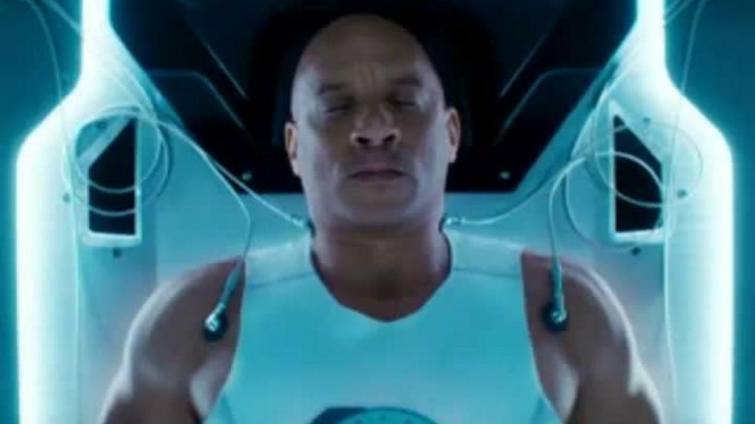 BLOODSHOT-Vin Diesel HD-Film (2020)
