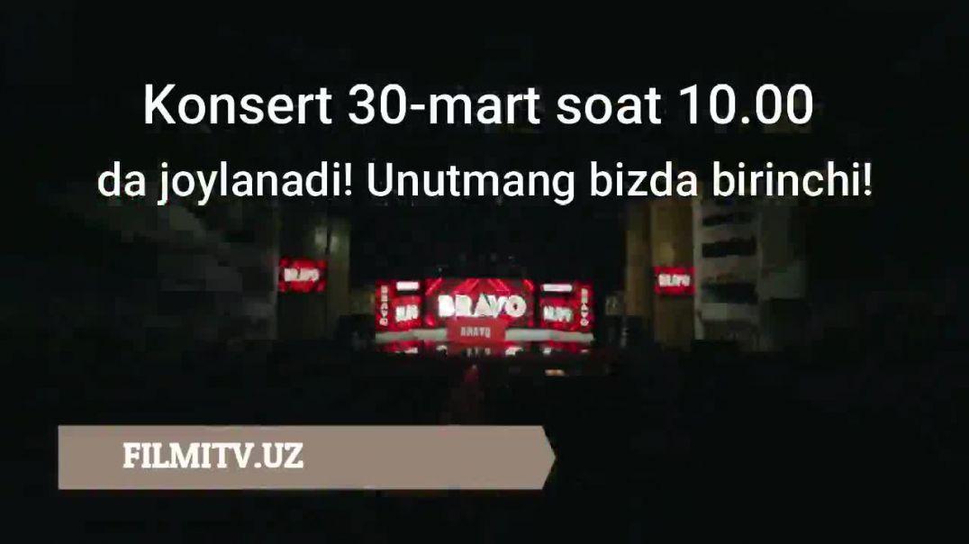 Bravo jamoasi Konserti 2019 oktabr 2020 skachat HD