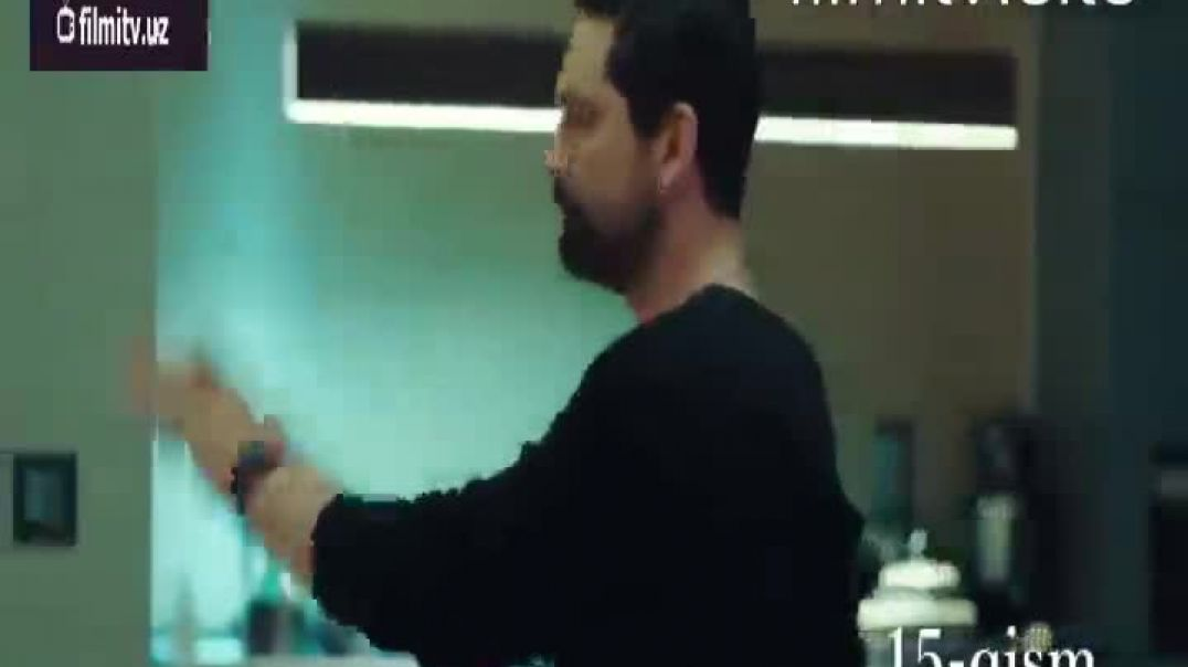 Qora niyat Turk Seriali O'zbekcha tarjima 15-qism FILMITV.UZ.mp4