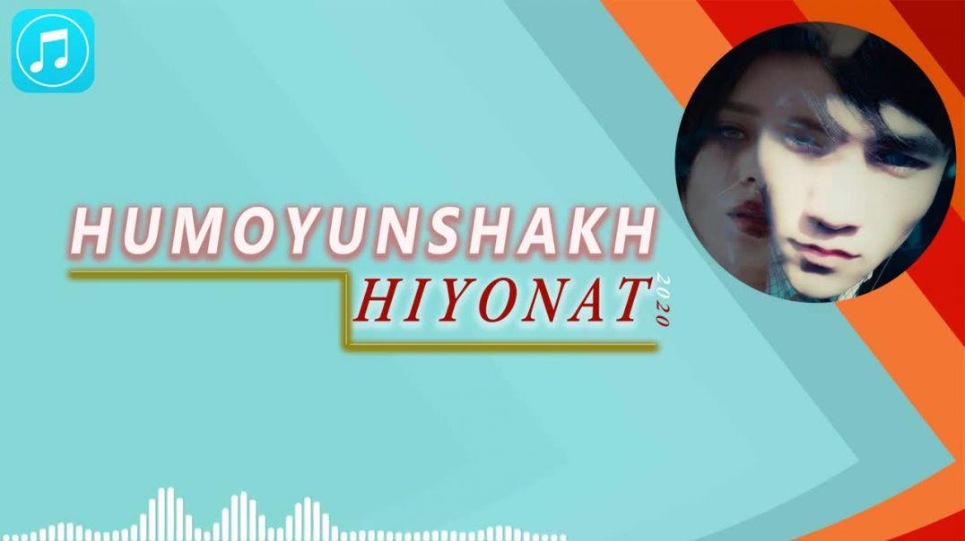 Humoyunshakh - Hiyonat/Ҳумоюншакҳ - Ҳиёнат (music version)