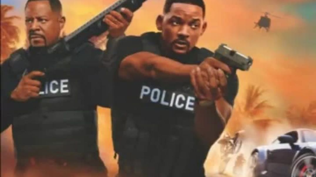 BAD BOYS FOR LIFE HD Plust