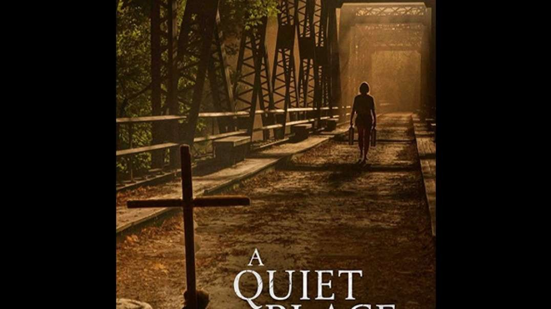 A QUIET PLACE 2 PRIME HD MOVlE (2020)