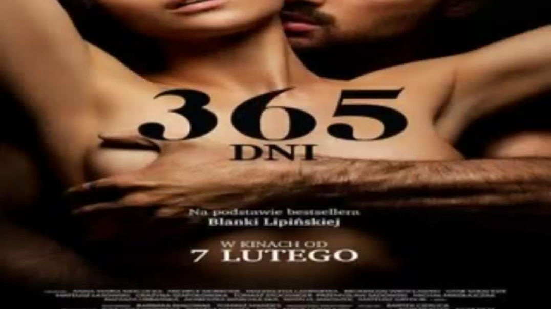 """""""365"""" DNI - DAYS ((Male Frontal Nudity 2020))"""