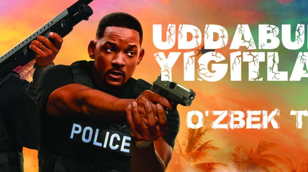 Uddaburon yigitlar 3 Uzbek tilida 2020 O'zbekcha tarjima kino HD Premyera (FILMITV.Site) смотре