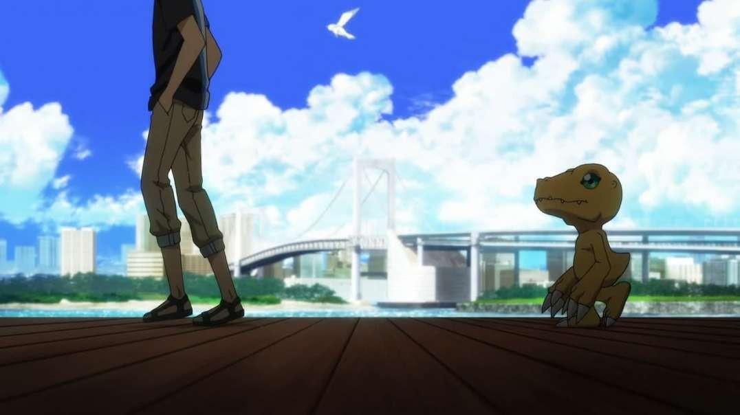 [[TOP Original]] Digimon Adventure: Last Evolution Kizuna 【2020】 FULL^MOVIE