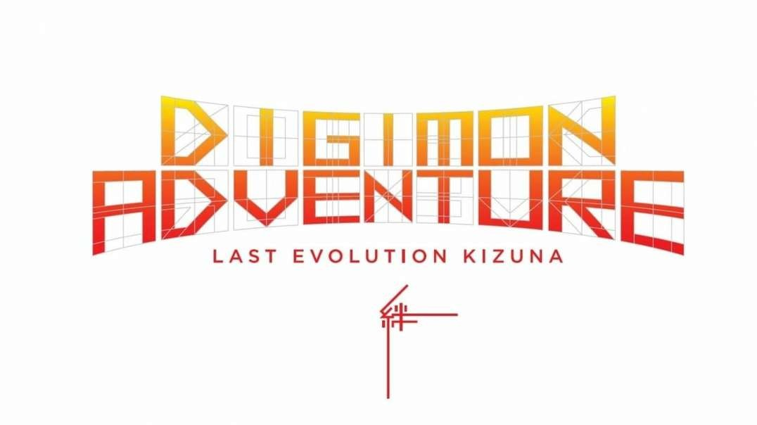 "FULL^MOVIE)> [Digimon Adventure: Last Evolution Kizuna ] [[2020]] ""Watch"""