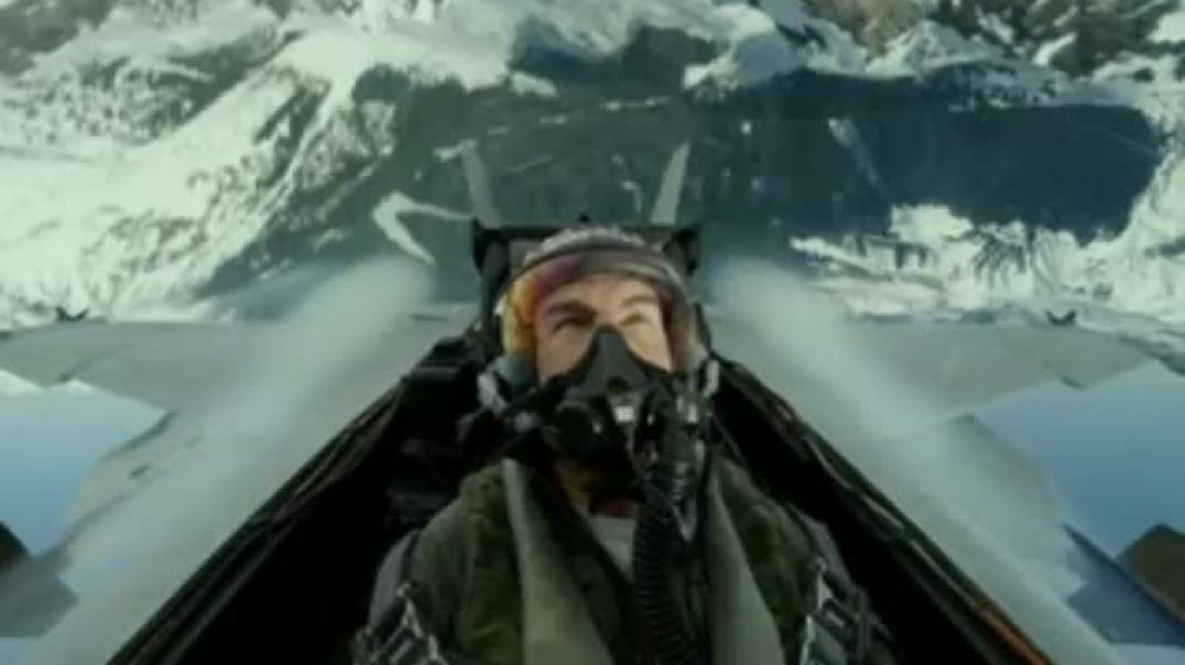 TOP GUN 2 V.HD 2020