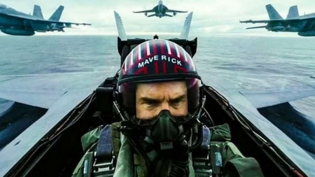 WatcH TOP GUN MAVERICK (2020) FuIL U_HD MOVlE