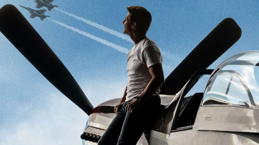 Top Gun: Maverick': New U_HD Trailer (2020)