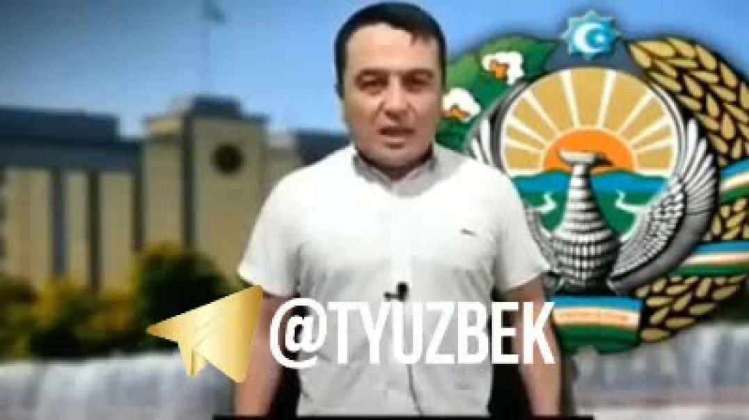 Гитлерни Оригинали / узбек ватанпарвар