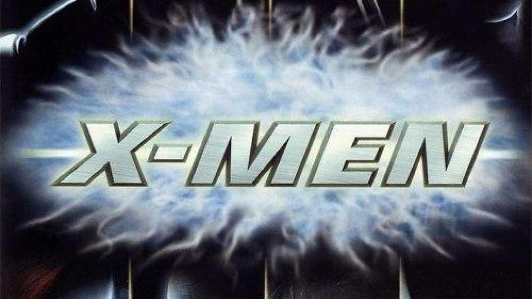 X-MEN - G'AROYIB ODAMLAR UZBEK TILIDA TASIX (TARJIMA KINO 2000)