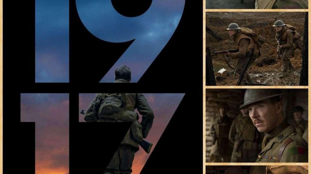 1917(BIRMING TO'QQIZYUZ O'N YETTI) UZBEK TILIDA TASIX HD ONLINE (TARJIMA KINO 2019)
