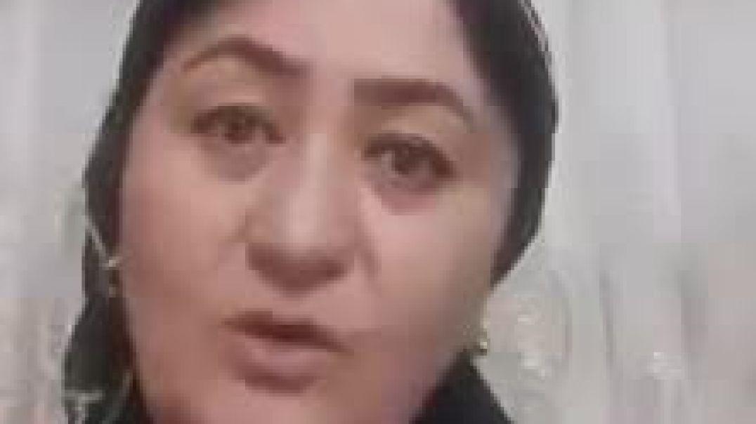SERGELI TUMANI BOSH VRACHI HAMMA SIRLARNI OCHIB TASHLADI SSV