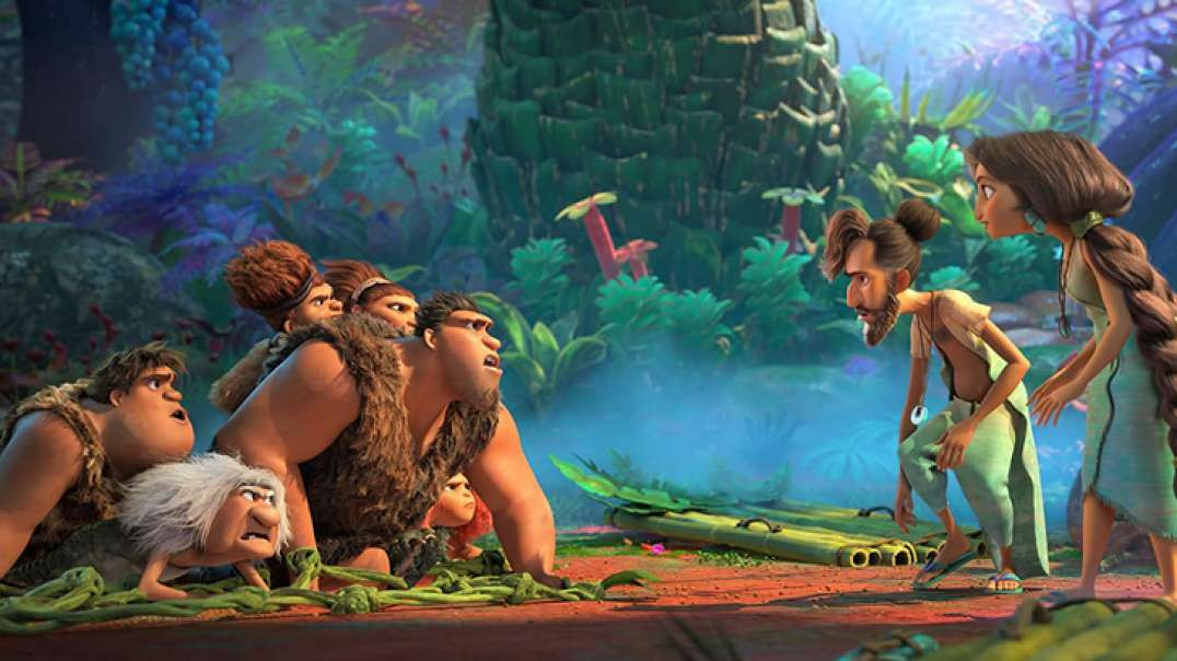 # The Croods: A New Age (2020) FuLL Online HD-Movie's