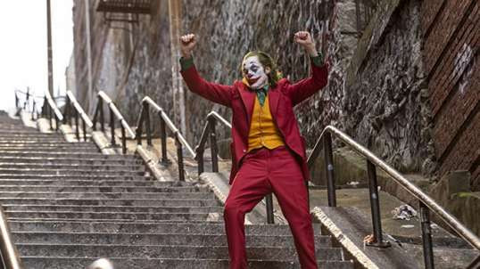 Joker (2019) - Online Movies Full-HD