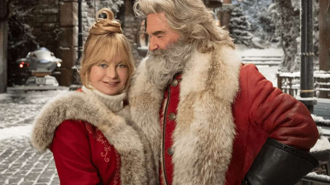 THE CHRISTMAS CHRONICLES 2 # 2020 HD-1080p Movies