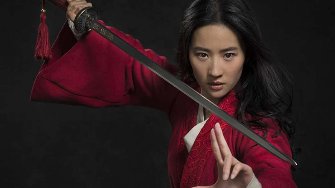 MULAN (2020) Full_Movie