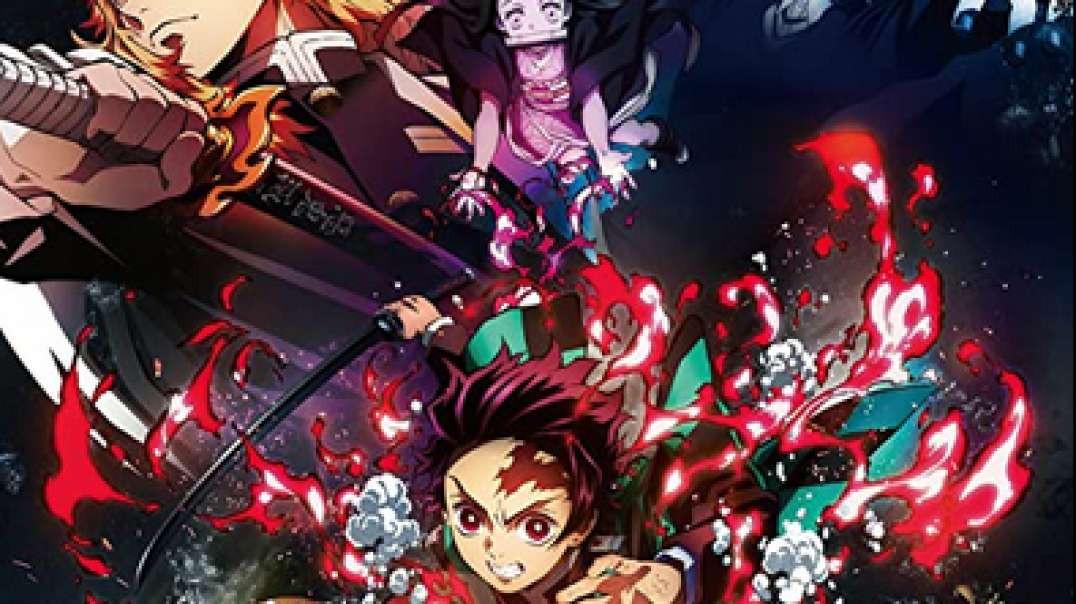 Demon Slayer~Kimetsu no Yaiba: Mugen Ressha-Hen