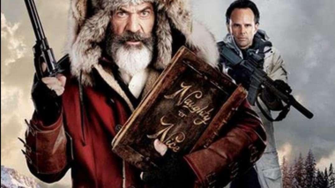 FATMAN # Mel Gibson Movie 2020 HD-Online