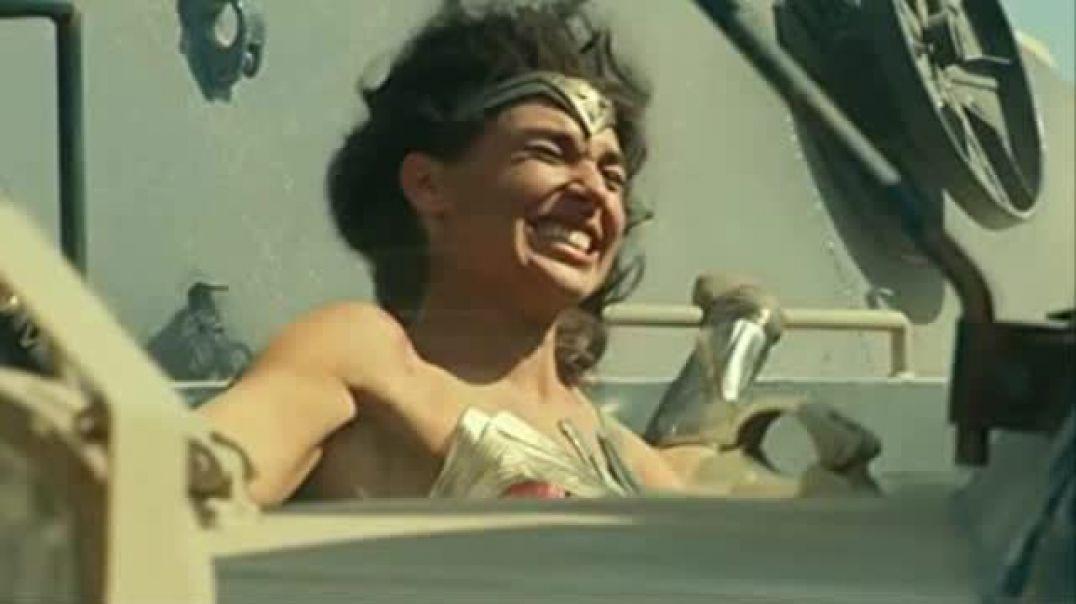 Watch Wonder Woman 1984 (2020) HD Movies