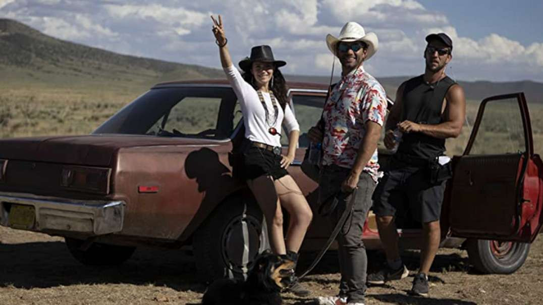 Tommy Lee Jones # WANDER Movie (2020) Watch Online Free