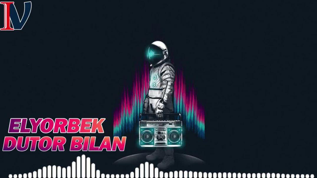 Elyorbek - Dutor bilan (music version) 2014
