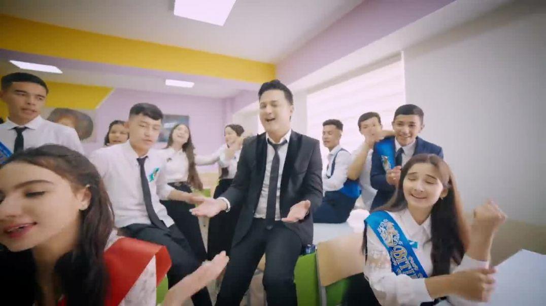 Шароф Мукимов - Хайр мактабим | Sharof Muqimov - Xayr maktabim (Offical Music 2021)