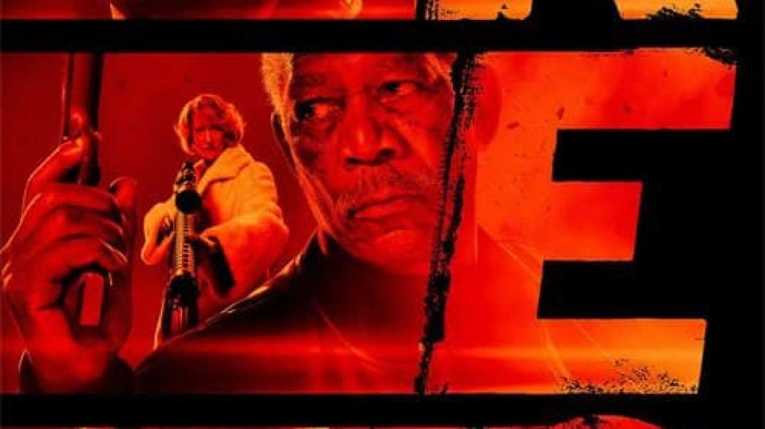 KINO: RED (UZBEK TILIDA) 2010 TAS IX