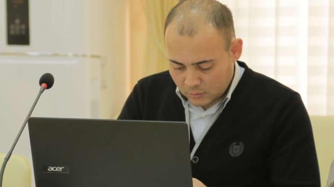 O'zbekistonda Mustaqil Jurnalist va Bloggerlarga Qarshi Ishlar ochilmoqda