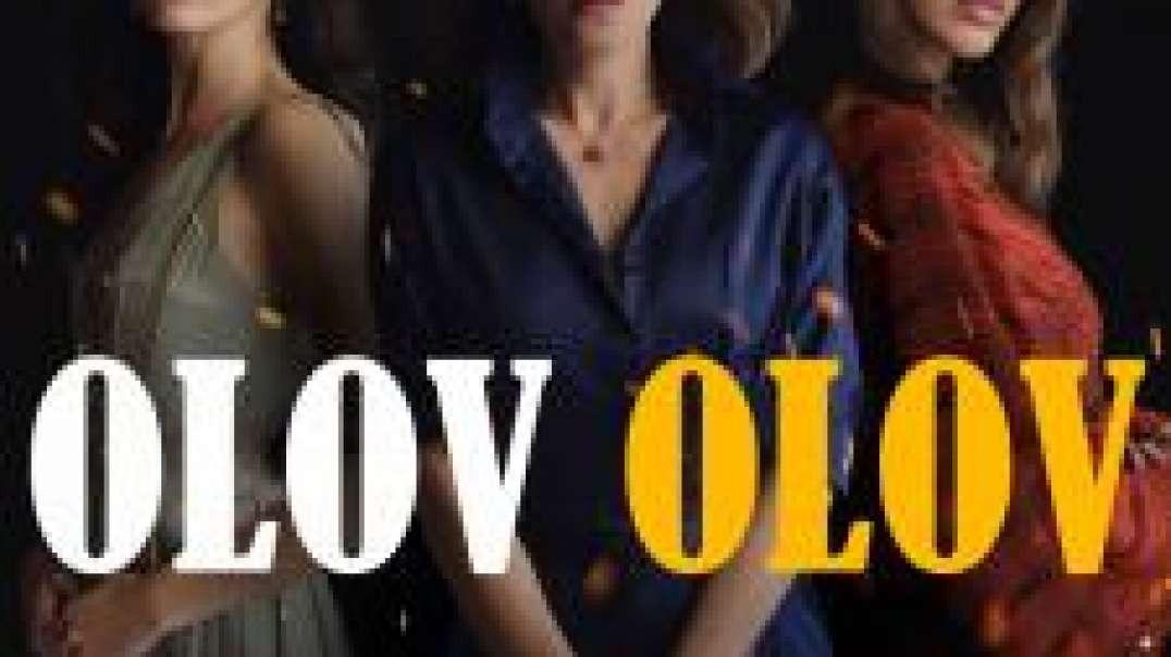 OLOV OLOV 80-81 QISM | ОЛОВ ОЛОВ 80-81 КИСМ (TURK SERIAL) TAS-IX