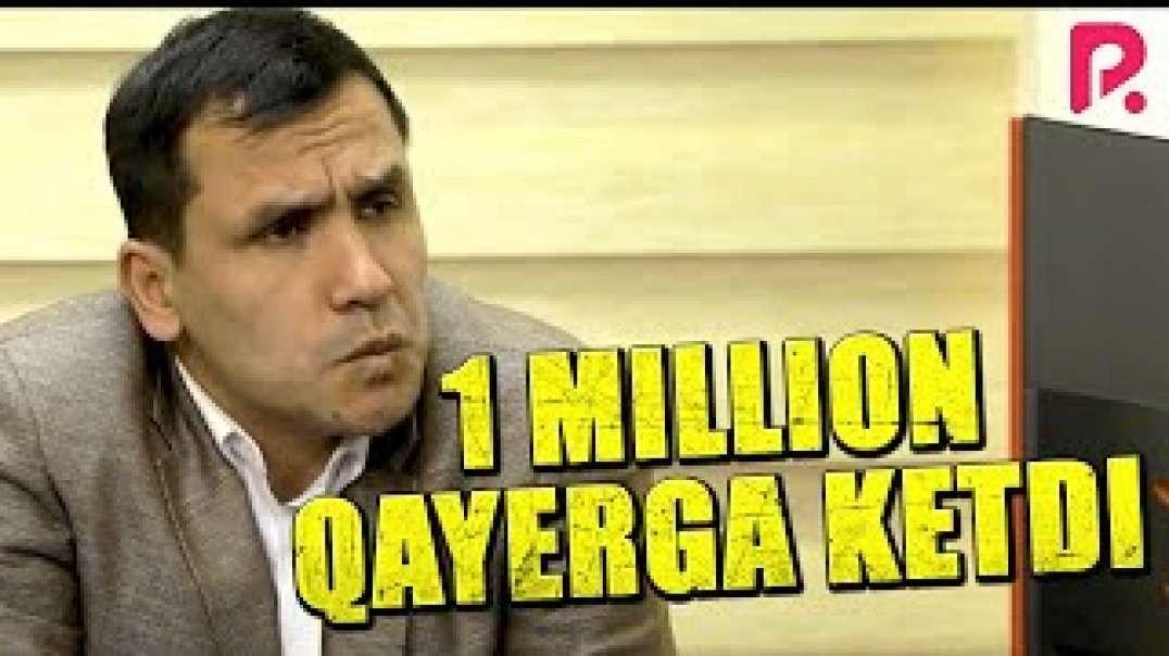 Akula(Ko'rsatuv) - 1 Million Qayerda ? | Yangi 166- Soni