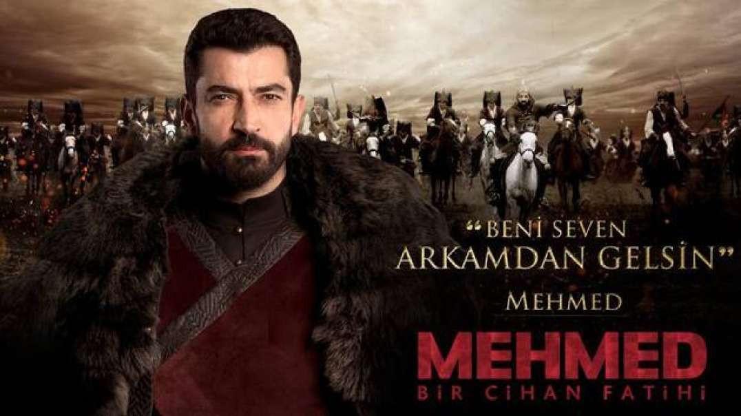 Mehmet Jahon G'olibi 5-qism (Turk Serial) Uzbek Tilida | Мехиед: Жахон Голиби 5-кисм