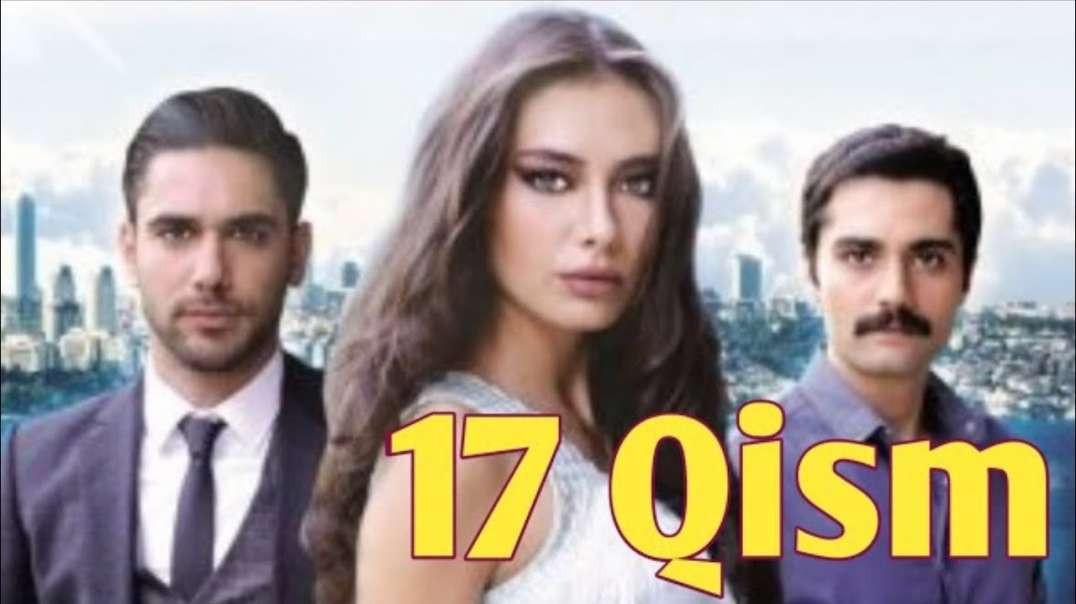 Ishq Sohillari 13-Qism(Original Kinoteatr) Uzbek Tilida | Ишк Сохиллари 13 кисм Турк Сериал Узбек ти
