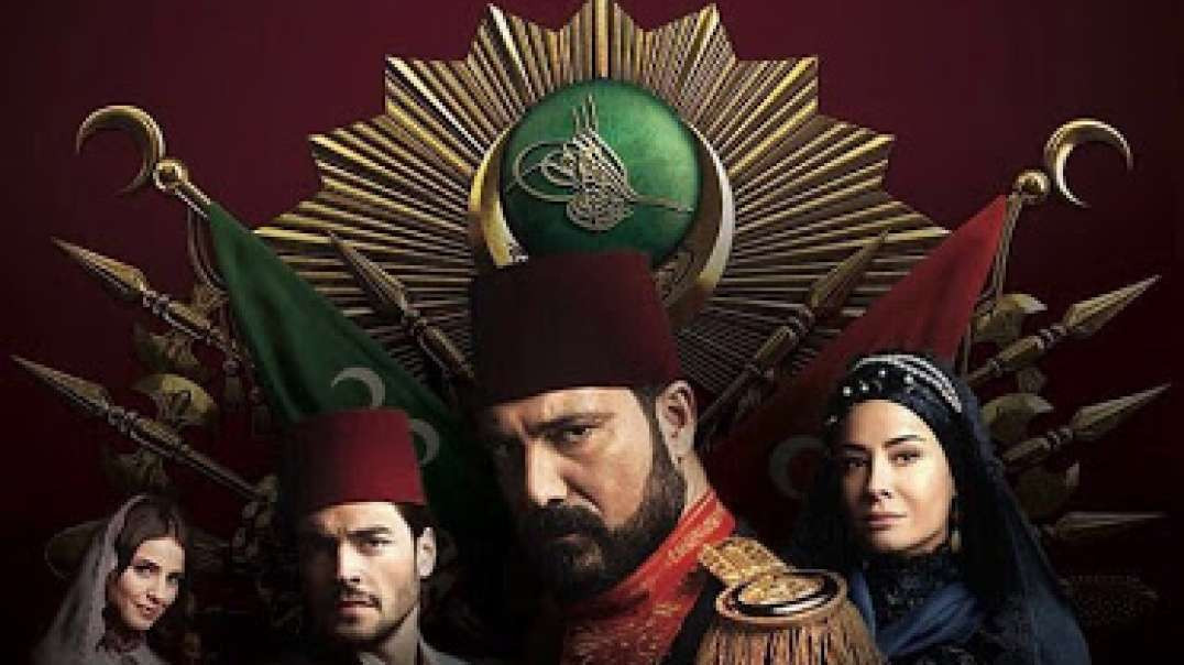 So'nggi Imperator Abdulhamidxon 161-162 Qism (Turk Serial HD) Uzbek Tilida