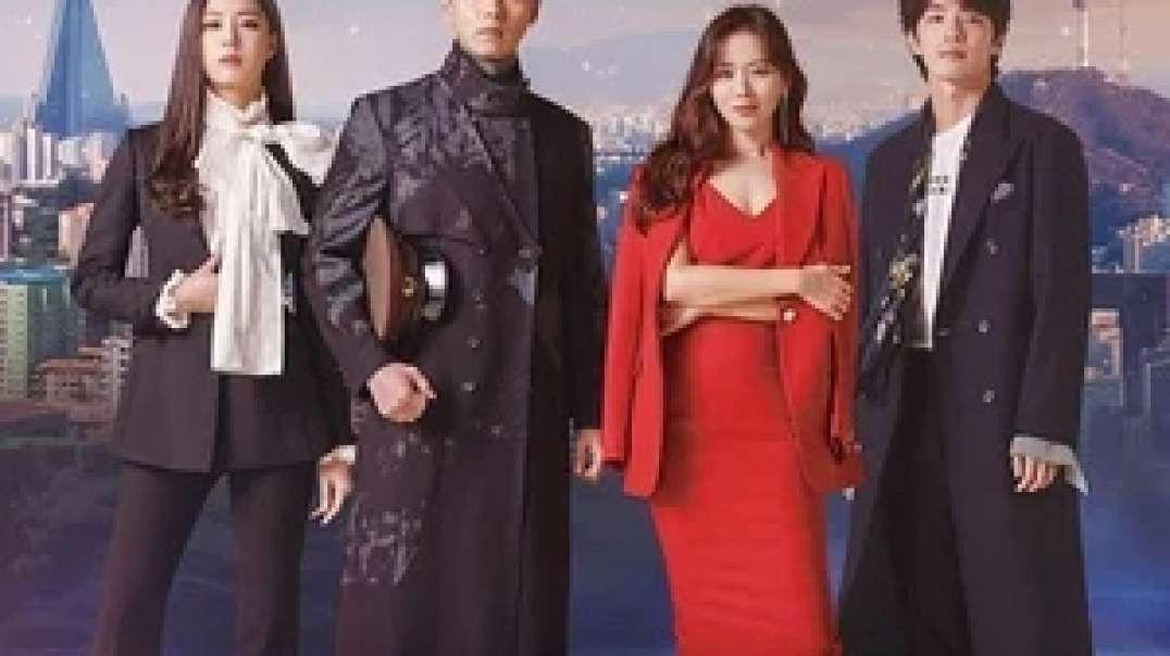 Taqdir 8-qism Koreys Serial Uzbek Tilida