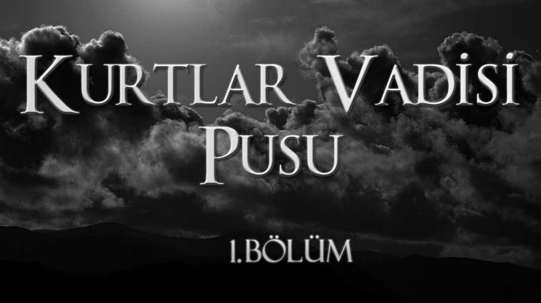 Кашкирлар Макони Пистирма / Qashqirlar Mankoni Pusu  70-71 qism(Turk Serial HD) Uzbek Tilida