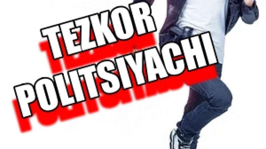 Tezkor Politsiyachi (2021) Premyera O'zbek Tilida
